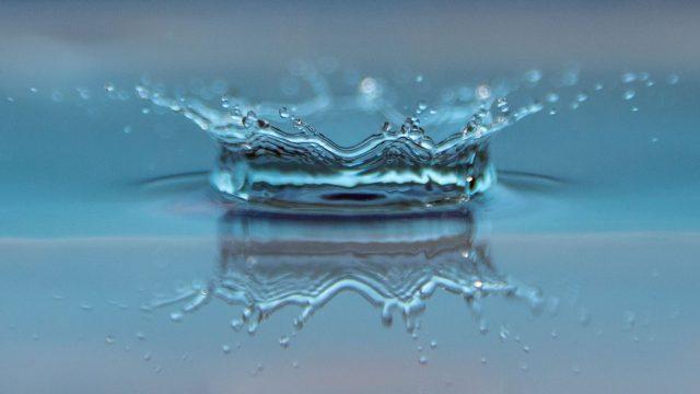 De Waterfilter